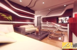 Living & Kitchen Room_0006