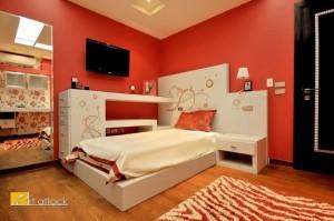 ديكور غرفة طفلك يجلب له النجاح !!!